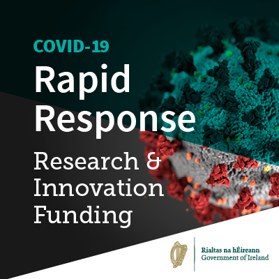 COVID-19 Rapid Response Research and Innovation Funding