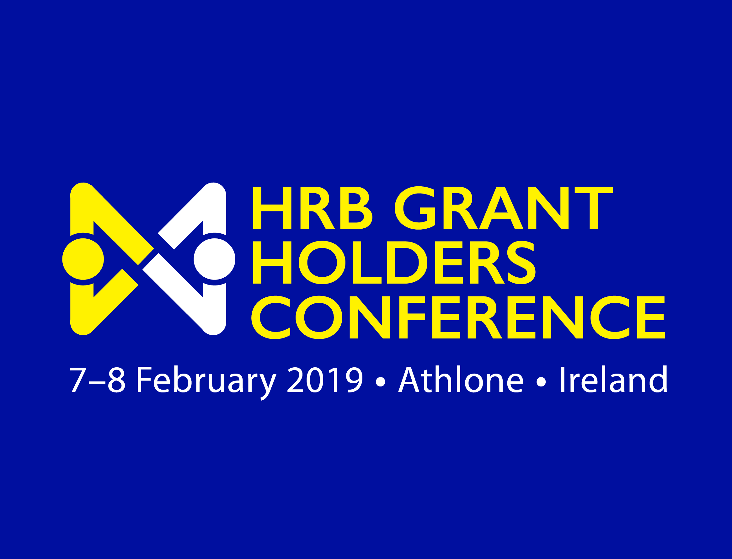 HRB Grant Holders Conference 2019