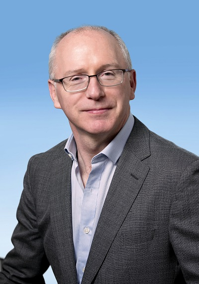 Professor Tom Fahey