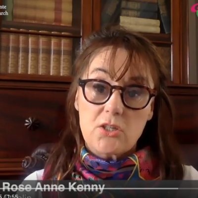 Professor Rose Anne Kenny