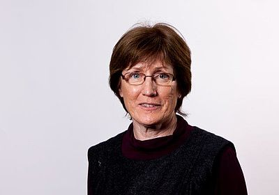 Prof Anne Hickey