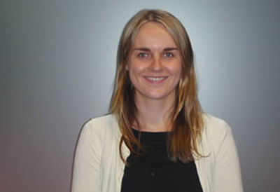 Dr Emma Wallace, HRB Research Fellow, RCSI