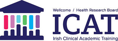 Wellcome – HRB Irish Clinical Academic Training Programme logo
